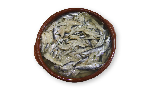 anchovies-in-vinegar